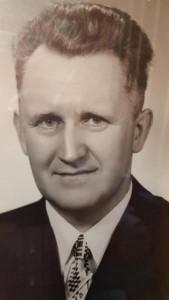 Edvard Andreassen